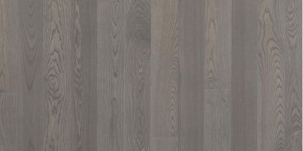 Паркетная доска Floorwood ASH Madison PREMIUM gray MATT LAC 1S 1455