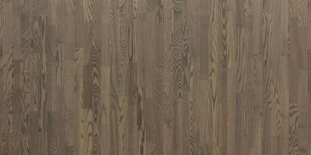 Паркетная доска Floorwood ASH Madison OILED GRAY OIL 3S 3318