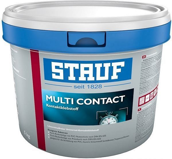 Stauf Multicontact 5 кг